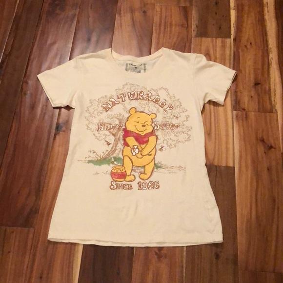 a028b0d2 Disney Tops   Winnie The Pooh T Shirt   Poshmark